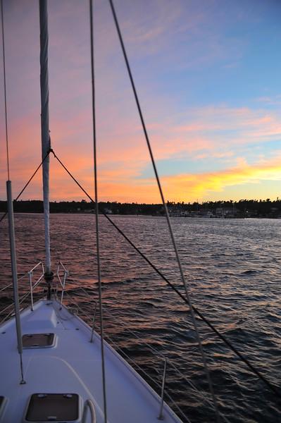 Sailing 2016