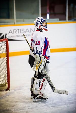 Carlyle Midget Hockey - February 2014