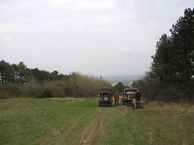 2005 - Spaanse Pyreneeën