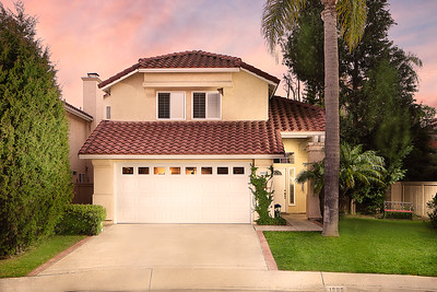 1505 Promontory Ridge Way, Vista, CA 92081