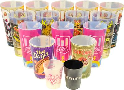 Branded Cups Ltd