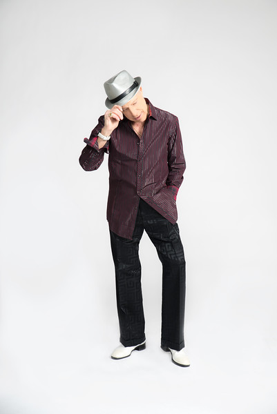 Jerry Blavat Disco, Rock n' Roll and Soul