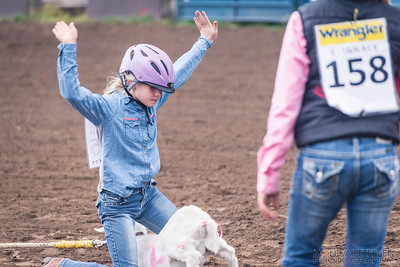 Little Britches Rodeo / Lakes Community Horse Club