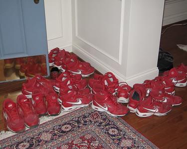 Big Red 2008
