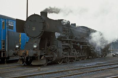 Poland Railways