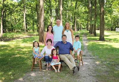 Dickey Family Mini 2016