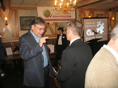 2010 State of the Village Address