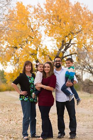 Maisonet Family