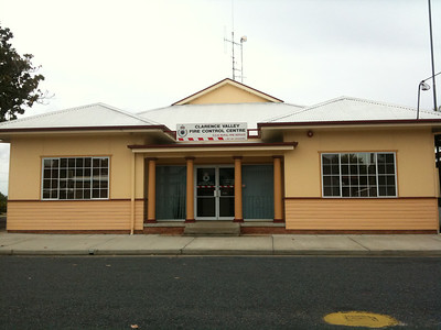 NSW Rural Fire Service - Clarence Valley Zone