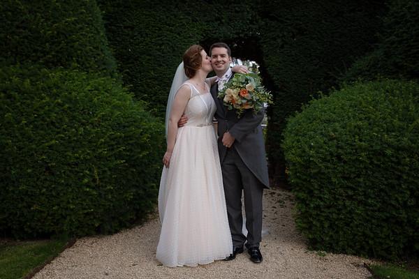 Ellie and Joe's Wedding