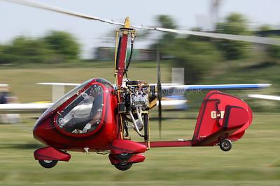 RAF 2000 GTX-SE