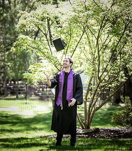 Anthony Graduation