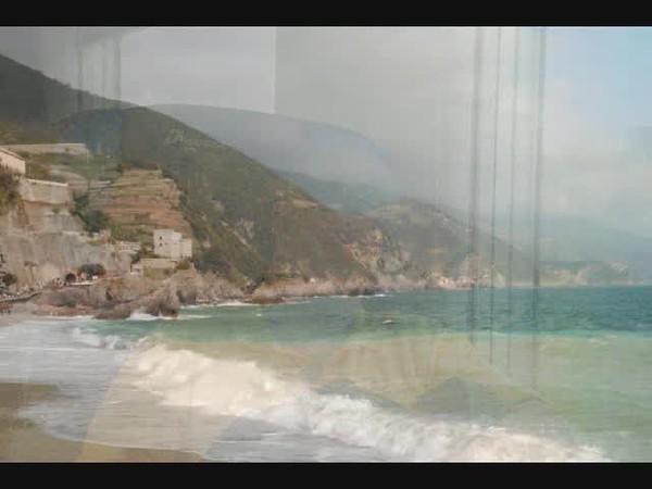 Cinque Terre Slideshow 2008