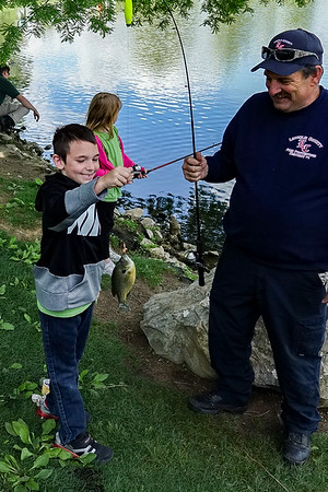 051319_Fishing @ Fairgrounds Park