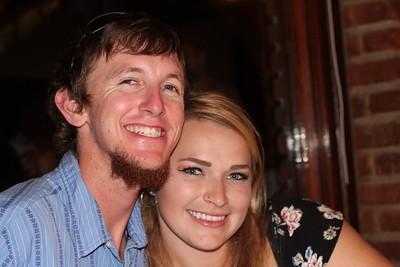 Lara & Nick photos