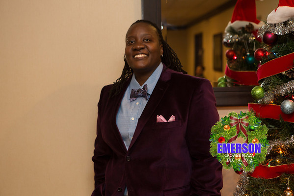 EGS Electrical Groups Christmas Party - Portraits 2013