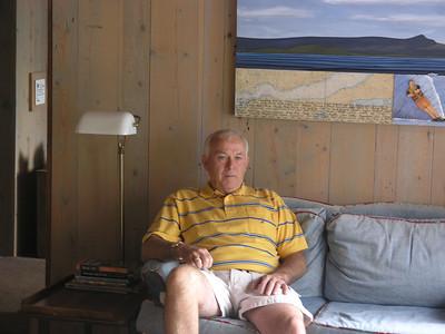 Kelowna Golf Trip 2007