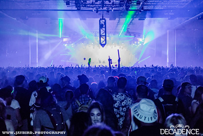 12-30-18 Decadence Day 1