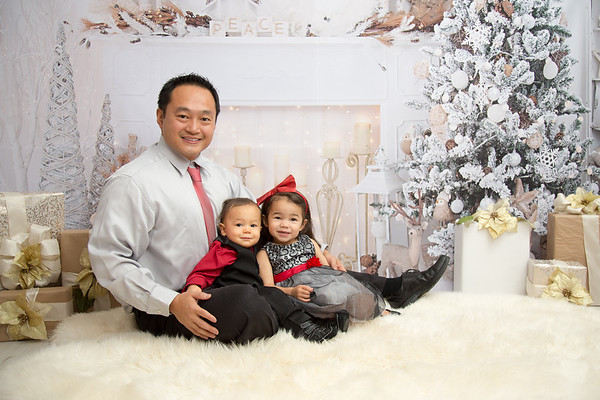 The Chuang Family