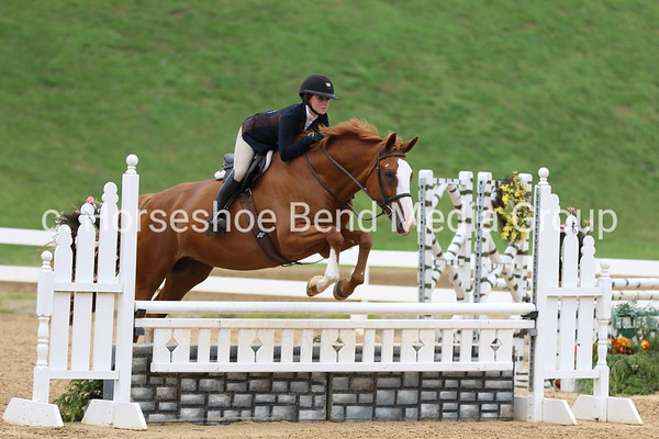 2019 House Mountain Summer Horse Show -- Tuesday -- Wiley Arena -- Afternoon Classes