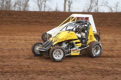 Open Wheel Classic - 3-14-09