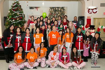 2013 OC Autism Christmas Breakfast