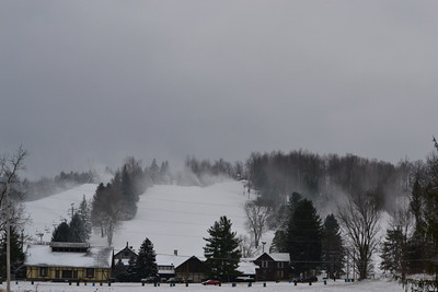 Snowmaking Dec 12th
