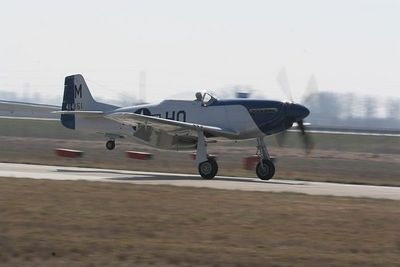 Creve Couer Airport 2005