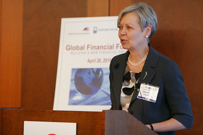 Global Financial Forum. 4.26.10