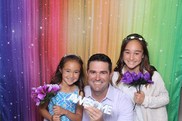 Girl Scout Father and Daughter Dance 2019