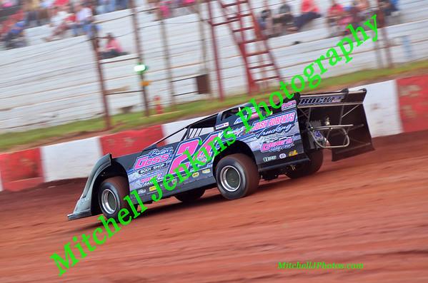Dixie Econo Bomber Championship 5/9/15