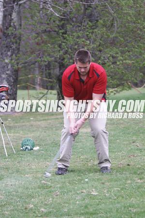 Fallsburg vs Sullivan West Boys and Girls Golf