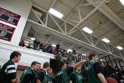 DIV SectS - Fall Creek vs Luther BBB1213