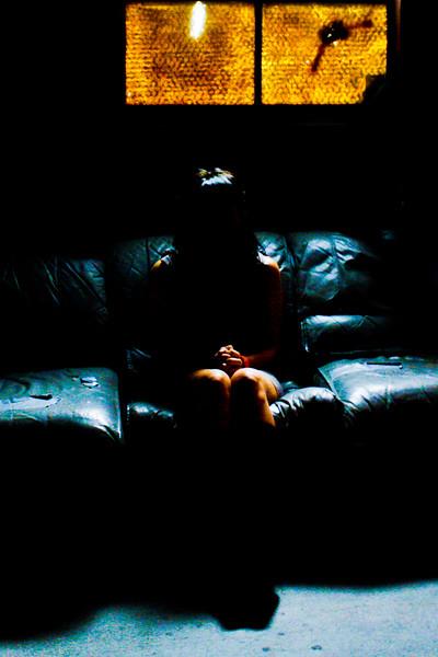 Solitude of a Darkened Life