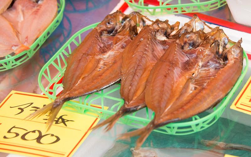 Wajima Market-9760