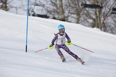 Wintergreen Slalom