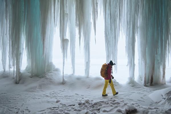 Michigan Ice