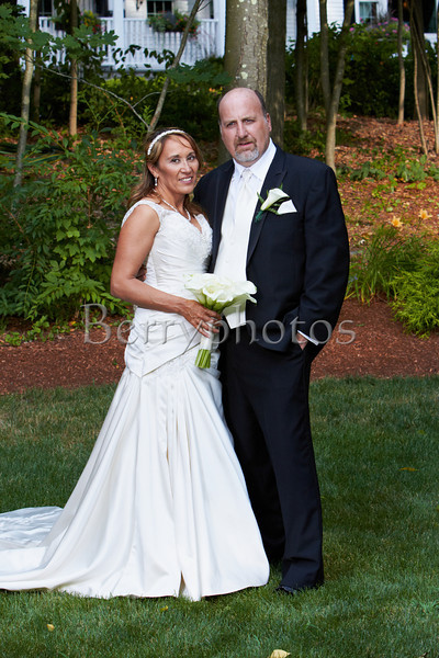 Roxana and Alan Slone - July 21st