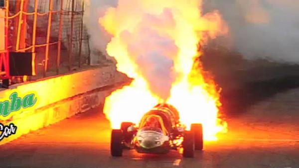 Raceway Park Video, August 11th, 2013
