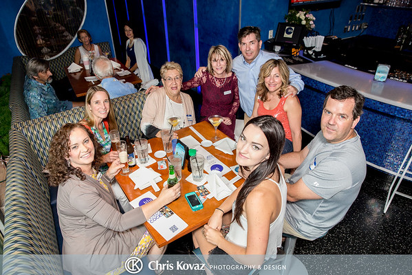 Scene Magazine Blue Sushi | Events Photographer Fort Myers