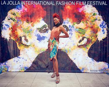 10th annual La Jolla International Fashion Film Festival