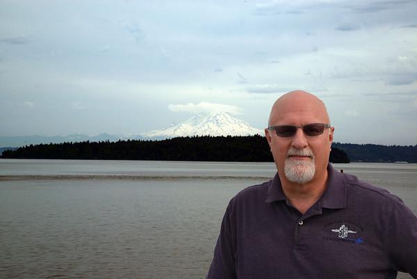 Washington State Visit, May 13th - 16th, 2014