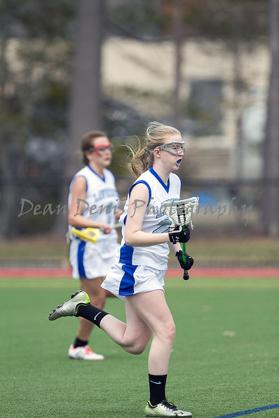 Lawrence Girls Lacrosse