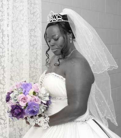 Tracy and Nikita Wedding