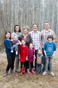 Parla Family