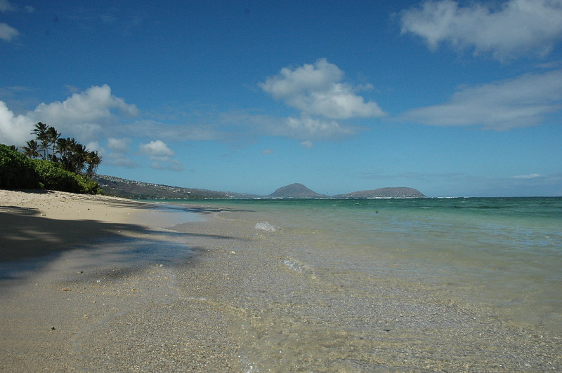 Hawaii - Kahala Beach-9.JPG