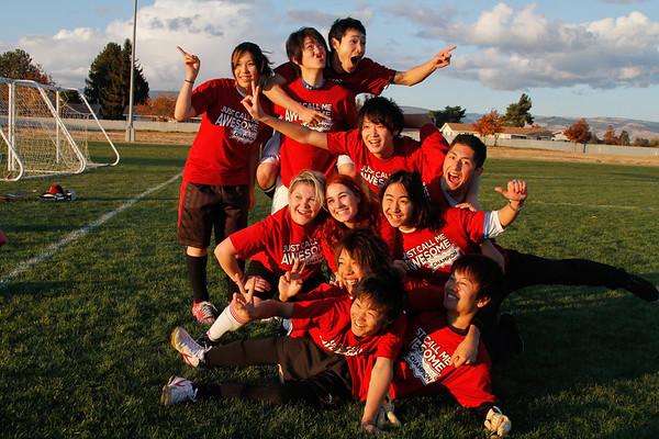 SC - Women's Soccer