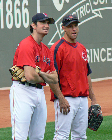 Red Sox, September 6, 2006
