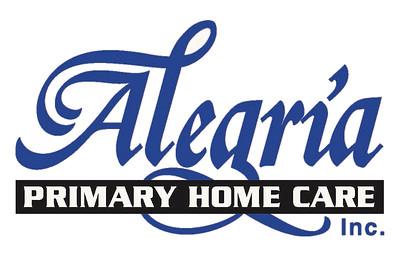 Alegria Primary Home Care, Inc.