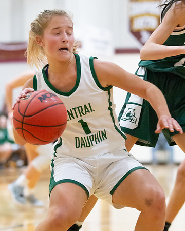 2019-12-30 | Girls | Central Dauphin vs. Archmere Academy | Diamond State Classic
